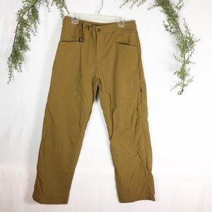 [Prana] Men's 32x32 Breathe Khaki Pants